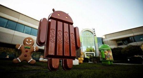 Aktivasi Android Sudah Tembus 1 Miliaran