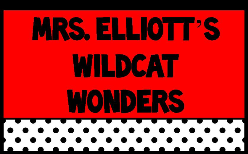 Elliott's Wildcat Wonders