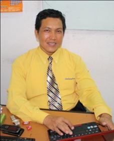 Kepala Lab Teknisi TKJ