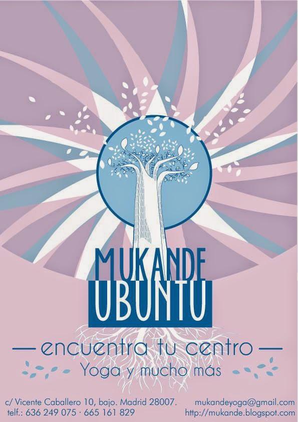 Mukande-Ubuntu
