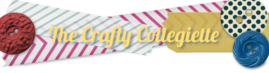 The Crafty Collegiette
