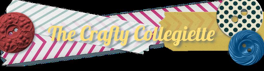 The Crafty Collegiette