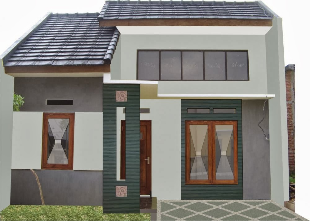 Kumpulan Gambar Desain Rumah Minimalis