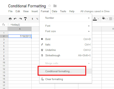how to change background color google docs
