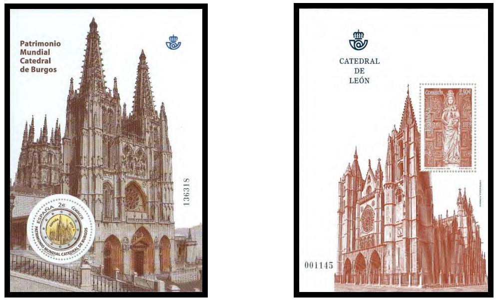 sello catedral de leon