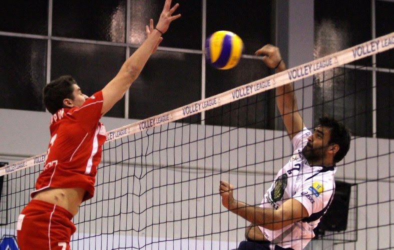 livescore volleyball