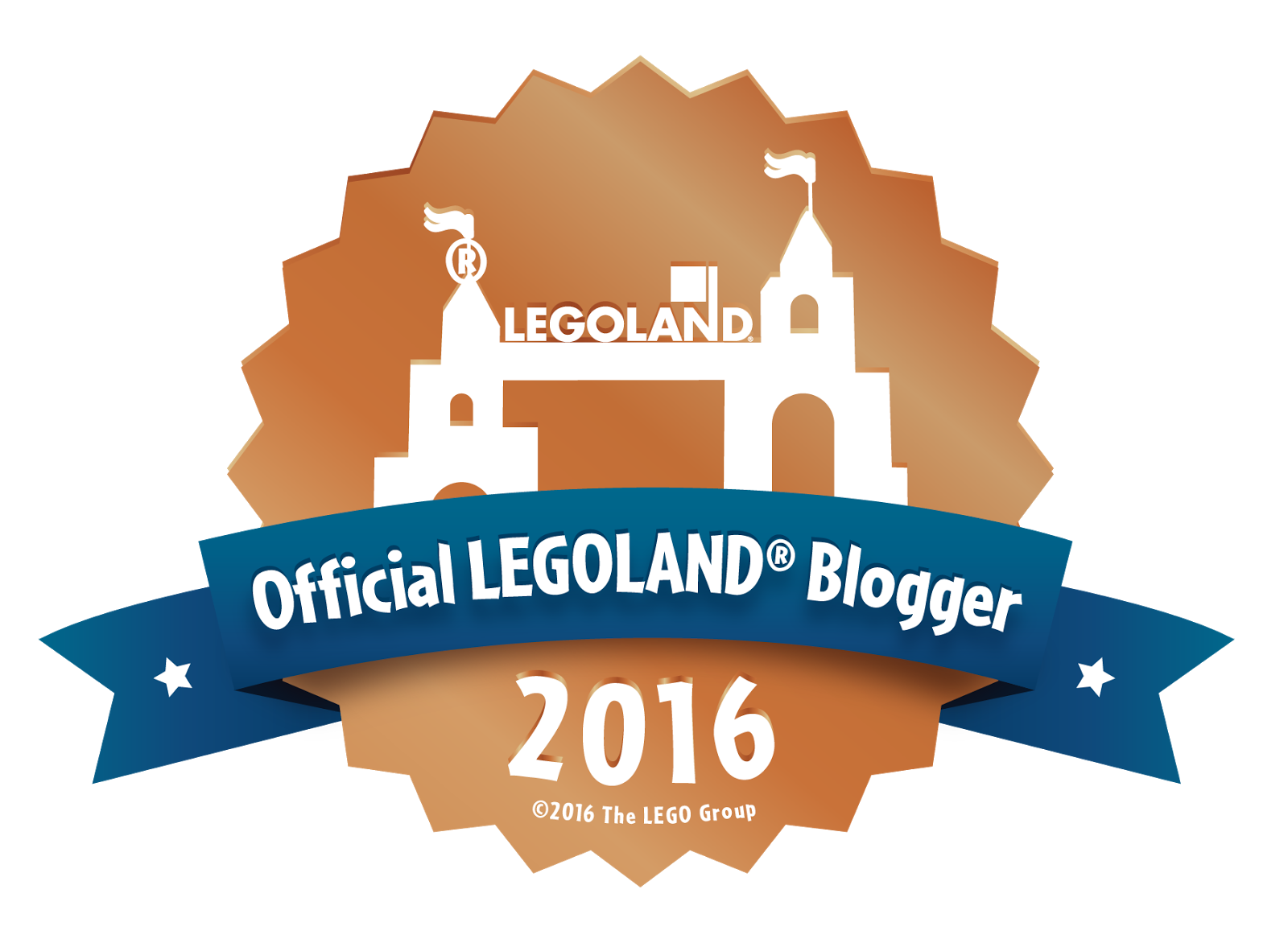 It's Official! We're LEGOLAND Insiders!