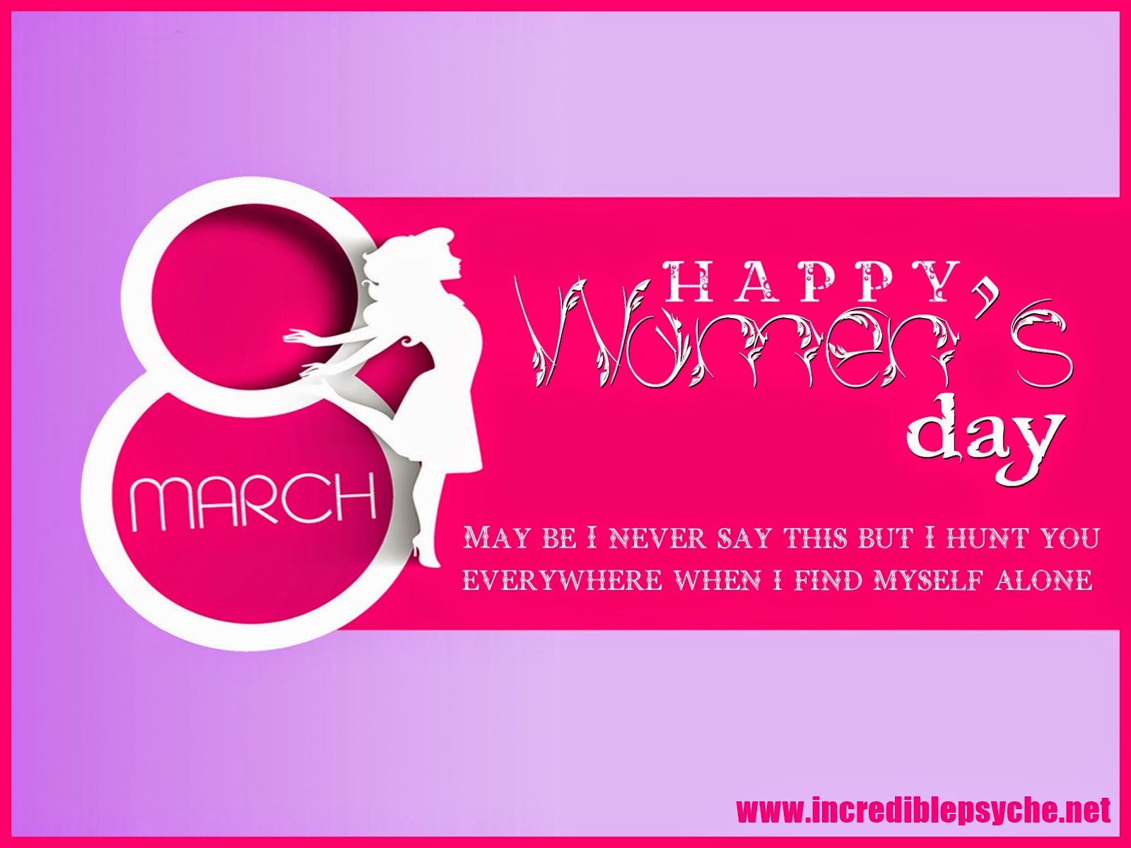 international women's day wives wifes greetings