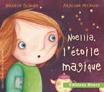 Noellia, l'étoile magique