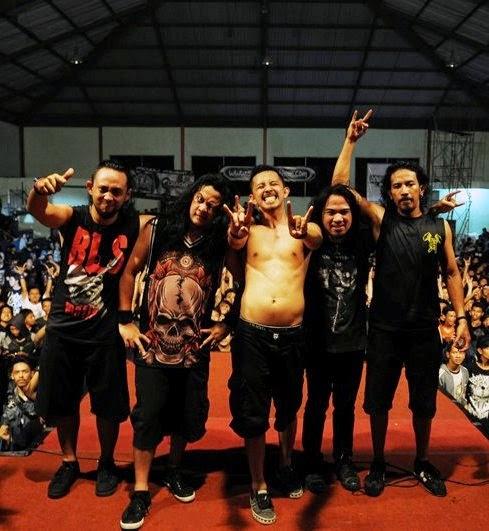 Chord Gitar Indonesia: Chord Gitar Burgerkill Ft Fadly Tiga Titik Hitam.