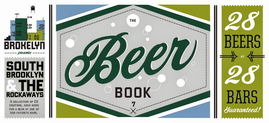 Beer Book 7: South Brooklyn & The Rockaways