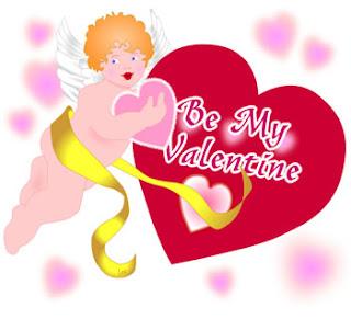Kata Kata Ucapan hari Valentine