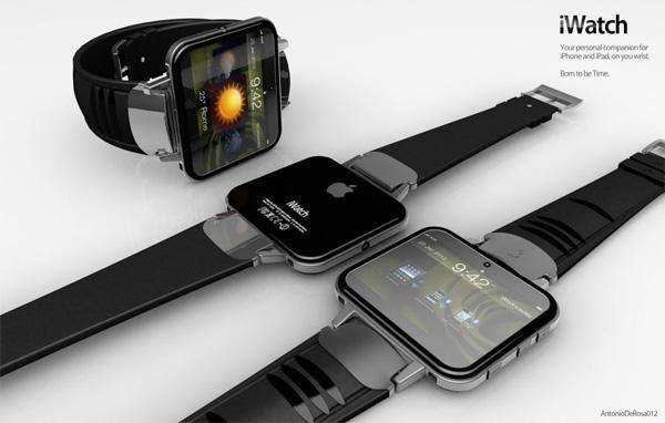 Como serão os relógios inteligentes?