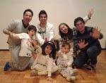Fotos y Video del Reiki Infantil (sábado 03/agosto)