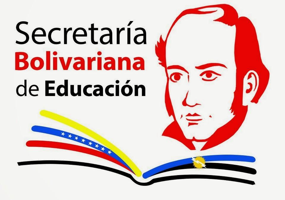 Secretaria Bolivariana de Educación