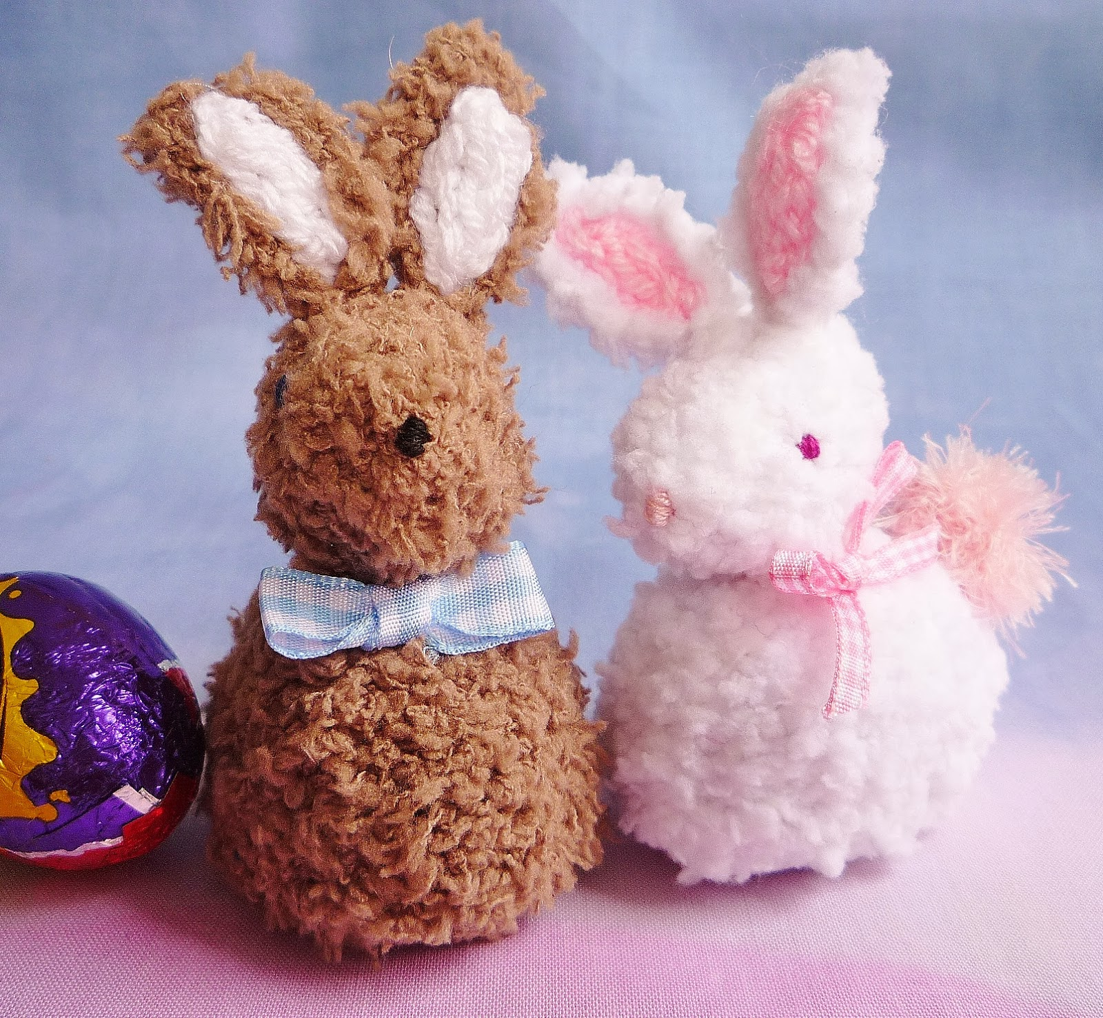 the Creations of Crazy Dazy: new easter pattern