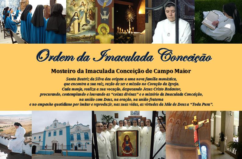 Ordem da Imaculada Conceição