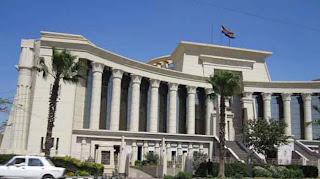 حكمت المحكمة بوقف تنفيذ قرار رئيس الجمهورية