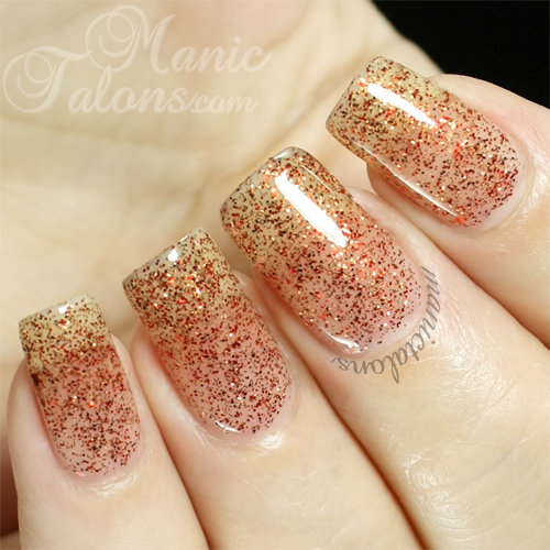 IBD Just Gel Polish Banjos Make Her Dance Swatch