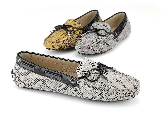 Crocodile shoes for women - photo#3