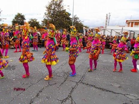 En busca del hada azul cabalgata del carnaval de isla - Trajes de carnavales originales ...
