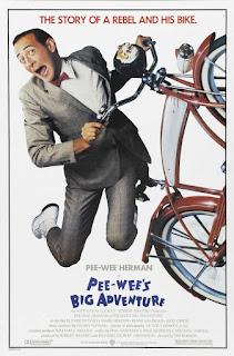 Watch Pee-wee's Big Adventure (1985) movie free online
