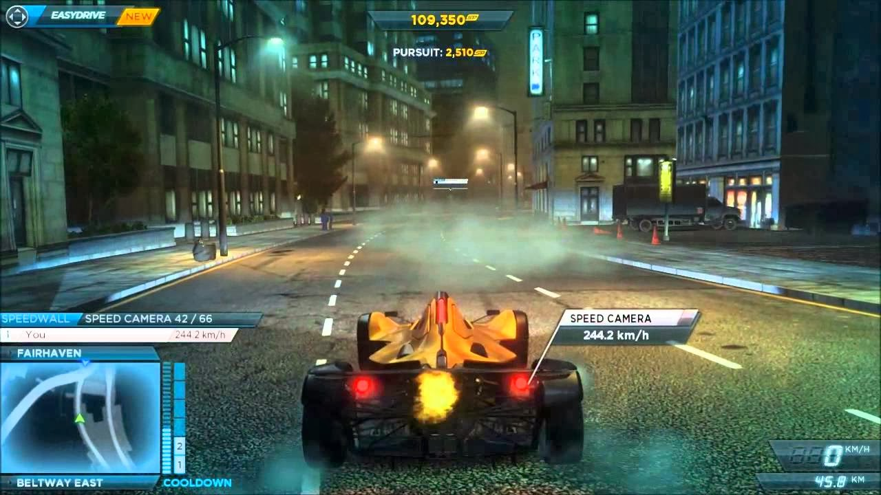 need for speed most wanted 2012 full version pc game free download