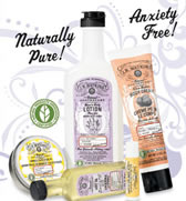 watkins natural body lotion personal care products