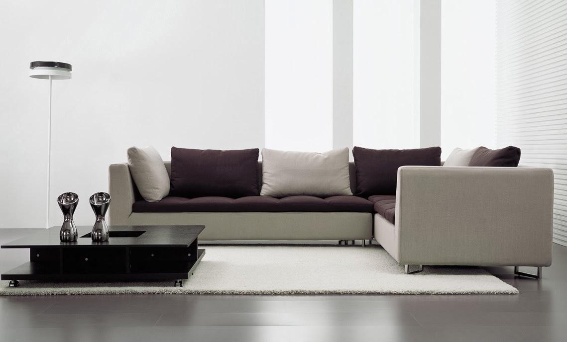 Mana desain sofa ruang tamu minimalis yang paling anda minati??