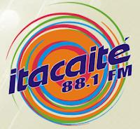 Rádio Itacaite FM da Cidade de Belo Jardim ao vivo