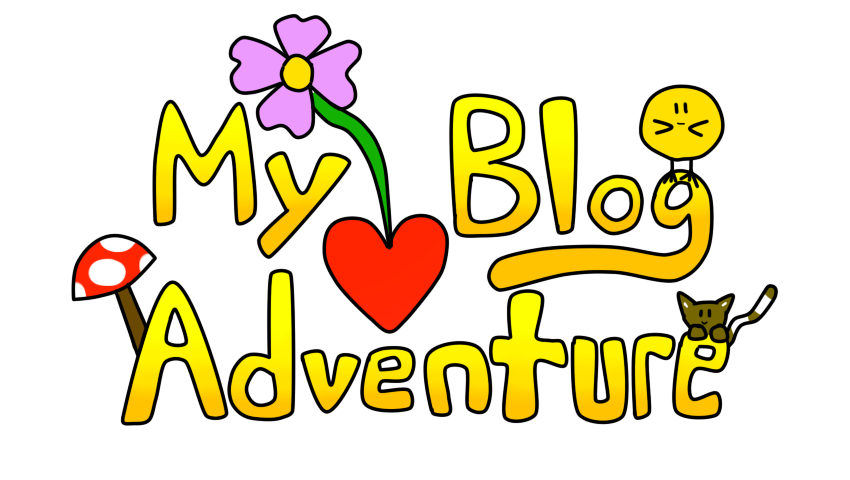 My Blog My Adventure
