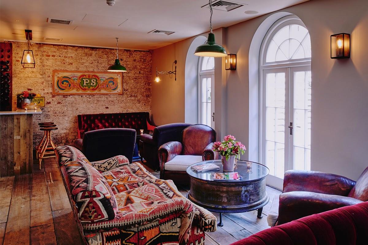 Artist Residence London