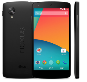 LG nexus 5 by Google