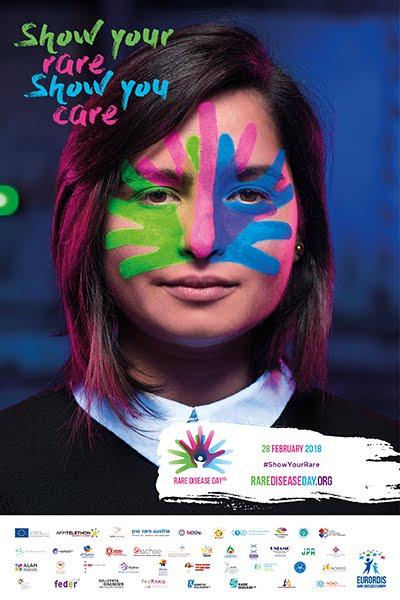 Rare Disease Day - February 28, 2018
