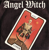 Angel Witch - Loser 7''
