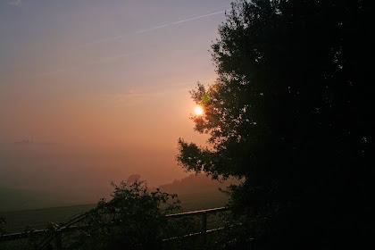 Camino de Polinyà a Pedra-santa