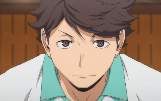 Haikyuu!! Episode 20 Subtitle Indonesia