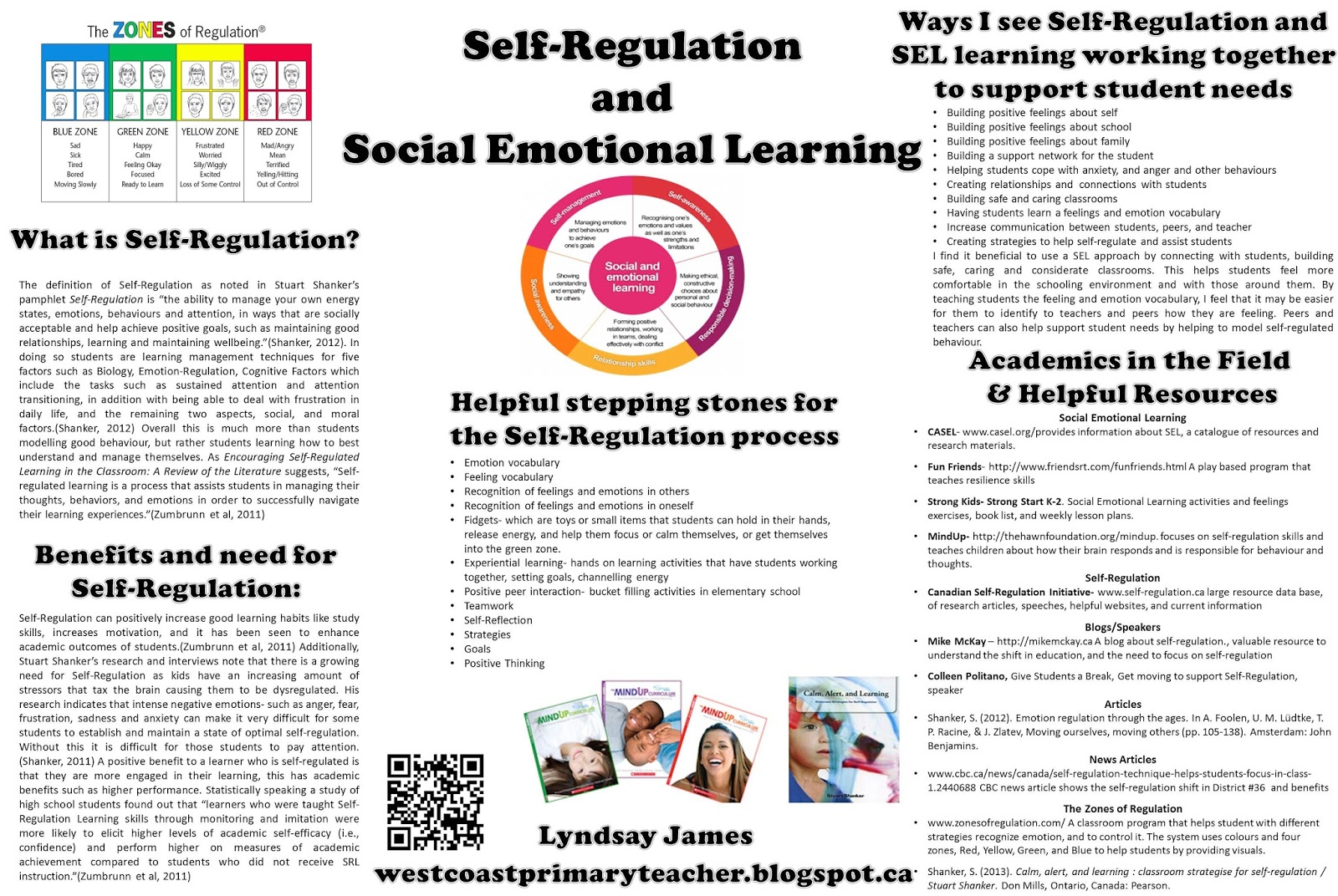 students self regulation in the classroom Defining self-regulation self-regulated learning is a process that assists students in managing their thoughts, behaviors, and challenges to promoting self-regulated learning in the classroom though most teachers would agree that teaching students to be more self-regulative in the.