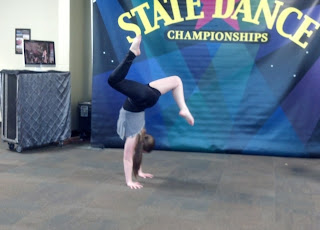 competitive acro dance charlotte nc
