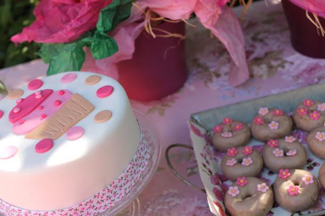 tartas decoradas