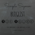 Simple Segmen Bloglist Nur Najah
