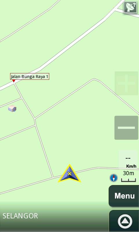 papago malaysia map x5