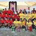 Final de Torneo Municipal de Fútbol Fuerza Joven
