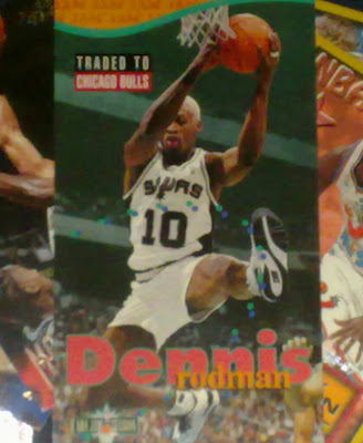 Chicago bulls, dennis rodman, spurs, nba legend, nba