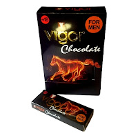 VIGOR CHOCOLATE FOR MEN