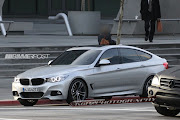 We Reveal the 2013 BMW 3 Series GT (Gran Turismo)! bmw