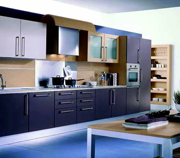 interior design - Interior Kitchen Design