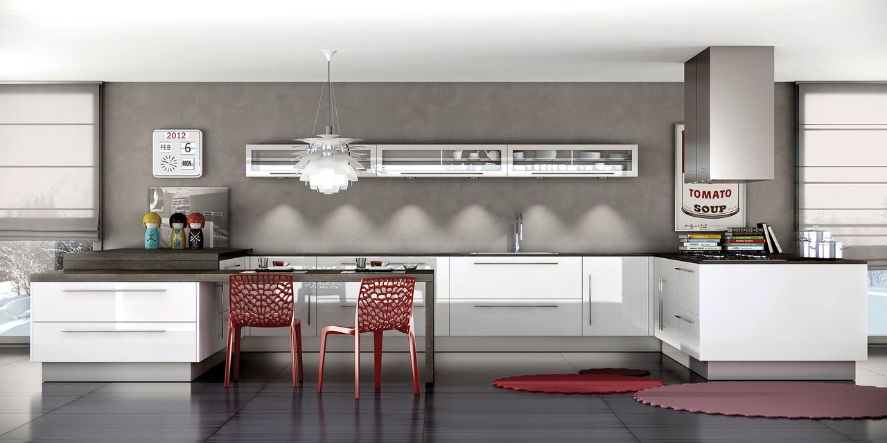 Cuisine Twist anthracite | cuisine | Pinterest | Kitchens and House