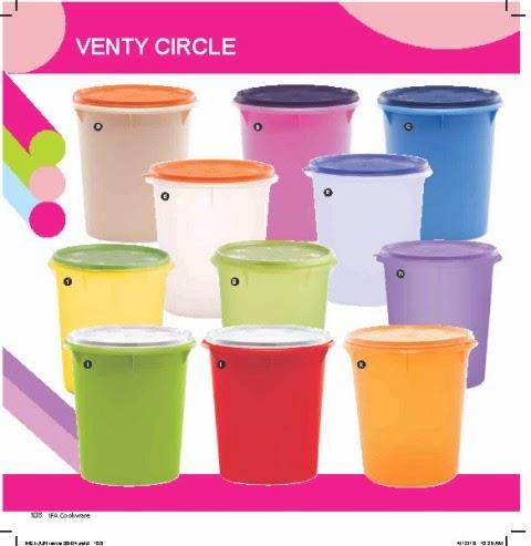 Venty Circle