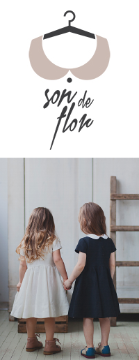 Son de Flor | A classic dress for every occasion